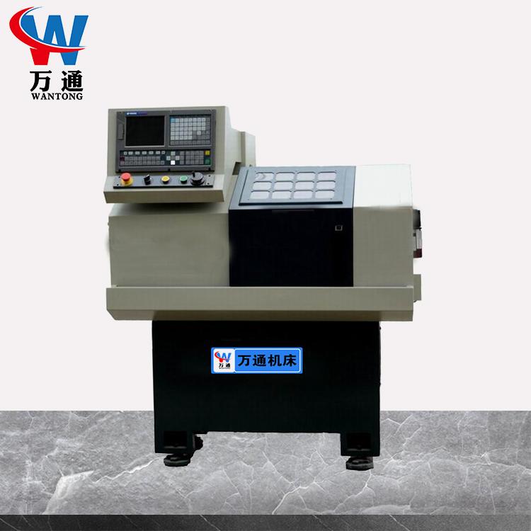 CK064D数控仪表车床